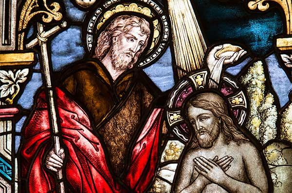 Varför firar vi midsommar? Svaret ligger hos Johannes Döparen och Jesus